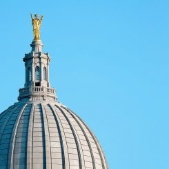 Wisconsin-State-Capitol-Dome-Forward